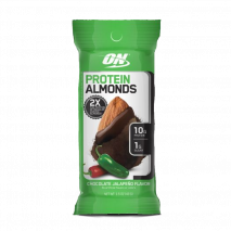 Protein Almonds (Unidade-43g) Optimum Nutrition