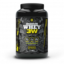 Whey 3W (900g) Iridium