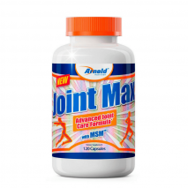 Joint Max (120caps) Arnold Nutrition