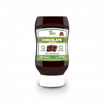 Calda de Chocolate Green (440g) Mrs. Taste