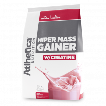 Hiper Mass Gainer (1500g) Atlhetica Nutrition