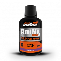 Amino No2 38000 (500ml) New Millen