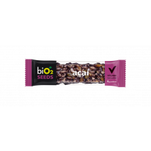 Barra Seeds Açaí (38g) BiO2 - 50% OFF