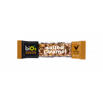 Barra Seeds Salted Caramel (38g) BiO2