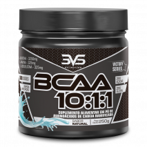 BCAA 10:1:1 (250g) 3VS-Natural