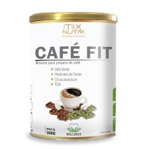 Café Fit (300g) Mix Nutri