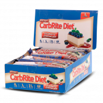 Carb Rite (12unid-57g) Doctor's Universal Nutritio