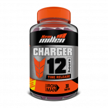 Charger 12Hours (30caps) New Millen