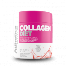 Collagen Diet (200g) Atlhetica Nutrition