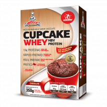 Cupcake Whey (350g) Midway