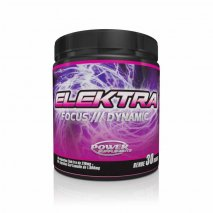 Elektra (30 doses) Power Supplements