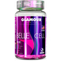 Belle Cell (60caps) Glamour Nutrition