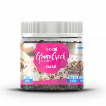 Mix de Cereais Granocrock (220g) Snackout