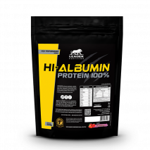HI-Albumin Protein 100% (500g) Leader Nutrition