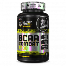 BCAA Combat 1600 (90caps) Military Trail