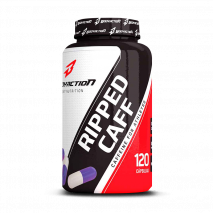 Ripped Caff (120caps) BodyAction
