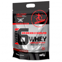 War 6 Complex Protein (907g) Military Trail