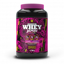 Whey Woman (900g) Iridium