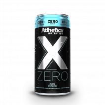 X-Zero (269ml) Atlhetica Nutrition - 70% OFF