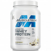 100% Whey Protein Grass Fed (816g) Muscle Tech