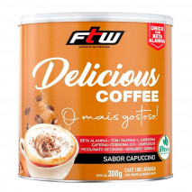 Delicious Coffee (300g) FTW
