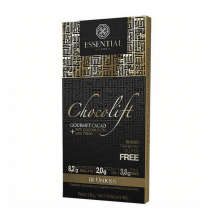 Chocolift Be Unique (Unidade-40g) Essential Nutrition
