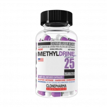 MethylDrene (60caps) Clone Pharma