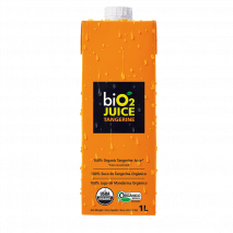 Bio2 Juice Tangerina (1000ml) BiO2