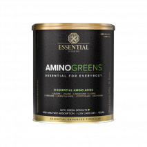 Amino Greens (240g) Essential Nutrition