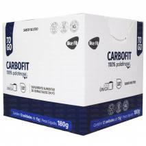 To Go Carbo Fit Palatinose (12 Unidades-15g) Like Fit