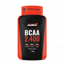 BCAA 2400 (120caps) New Millen