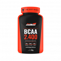 BCAA 2400 (60caps) New Millen
