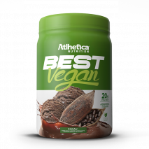 Best Vegan (500g) Atlhetica Nutrition