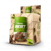 Best Vegan (10unid-35g) Atlhetica Nutrition