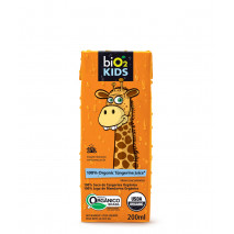 BiO2 Juice Kids (200ml) BiO2