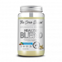 Healthy Blend (454g) The One Supps-Banana - 30% OFF