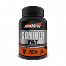 Control Fat (120caps) New Millen