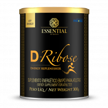 D-Ribose (300g) Essential Nutrition