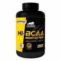 BCAA Booster 4800 (90tabs) Leader Nutrition