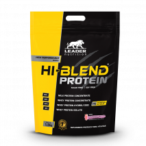 HI-Blend Protein (1800g) Leader Nutrition