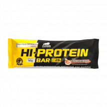 Hi-Protein Bar (Unidade-90g) Leader Nutrition-Dulce de Leche Dark Chocolate - 50% OFF