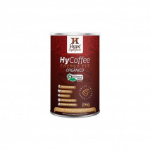 HyCoffe Energy Fit Org (170g) Hype