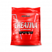 Creatina Hardcore (1000g) IntegralMedica