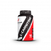 L-Carnitina (90caps) BodyAction