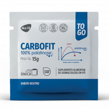 To Go Carbo Fit Palatinose (15g) Like Fit