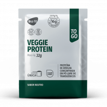 To Go Proteína Vegetal (32g) Like Fit