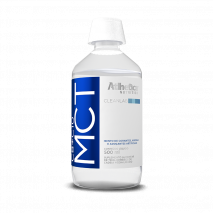 MCT C8+C10 (500ml) Atlhetica Nutrition