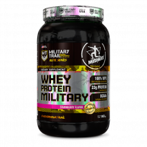 Whey Protein Military (900g) Military Trail