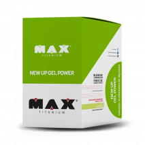 New Up Gel (10unid) Max Titanium