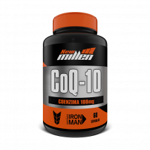 Coq-10 (60caps) New Millen